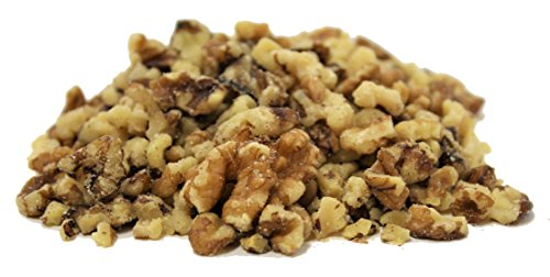 Chopped Nuts (Gourmet Walnuts by Its Delish (Chopped, 2 lbs))