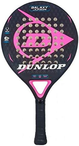 Dunlop Pala padel galaxy Junior rosa: Amazon.es: Deportes y aire libre