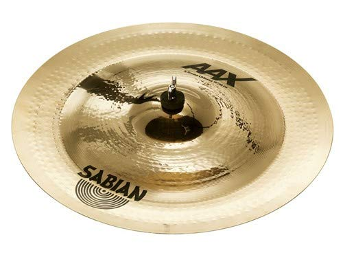 Sabian Cymbal Variety Package (21986XB) - Effects Cymbal Package