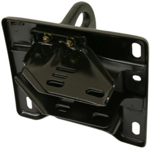 Price comparison product image CPP Front Driver Side Bumper Bracket for Dodge Ram,  Ram 2500,  3500 CH1066140