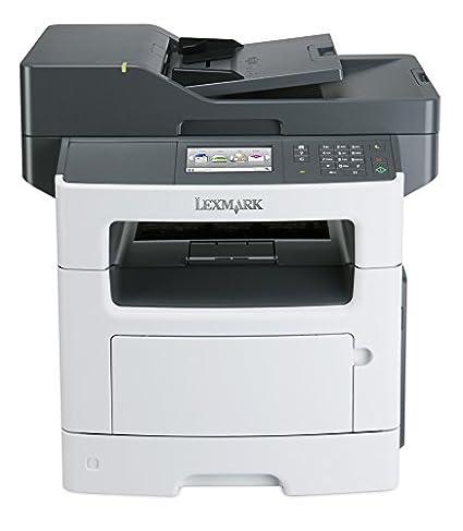 Lexmark MS310 MFP PCL-XL Treiber Herunterladen