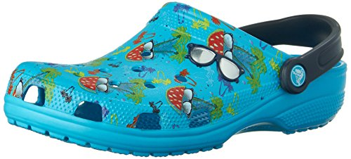 Picture of Crocs Unisex Classic Summer Fun Mule