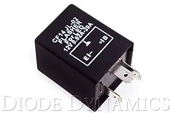 2010-2012 Hyundai Genesis Coupe LED Turn Signal Flasher, EP34