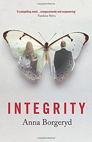 book cover of Integrity