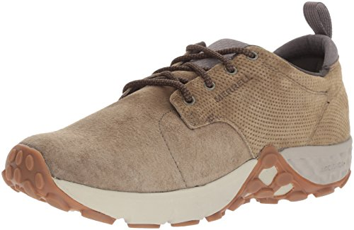 Merrell Men's Jungle LACE AC+ Fashion Sneaker, Dusty Olive, 9.5 M US