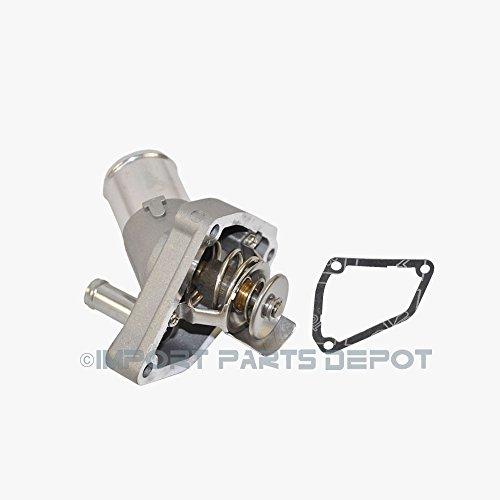 Nissan Infiniti Engine Thermostat Premium Quality 212004W01B FX35 G35 350Z M35 Q45 QX4 Frontier NV1500 NV3500 NV 2500 Pathfinder Xterra