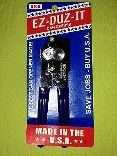 product image for EZ-DUZ-IT Can opener, Blue