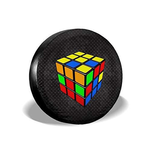 Redeast Wheel Tyre Sleeve Cube Rubik Universal