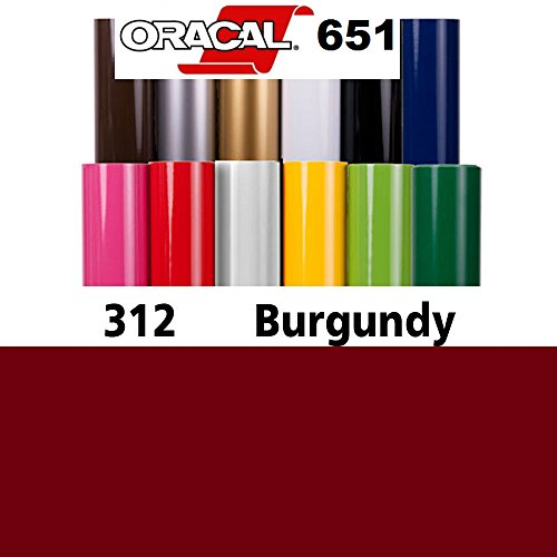 ORACAL 651 Self Adhesive Sign Vinyl 24