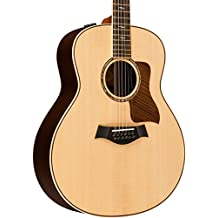 Taylor 858e Grand Orchestra 12-String Acoustic-Electric - Natural
