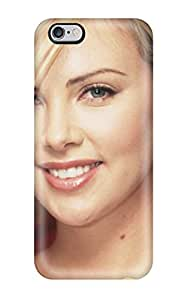 Best Ultra Slim Fit Hard Case Cover Specially Made For Iphone 6 Plus- Charlize Theron (37) 2526189K48318489
