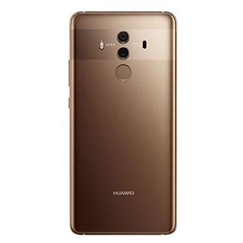 Huawei Mate 10 Pro (BLA-L29) 6GB / 128GB 6.0-inches LTE Dual SIM Factory Unlocked - International Stock No Warranty (Mocha Brown)