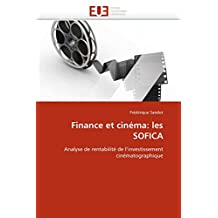 FINANCE ET CINEMA : LES SOFICA