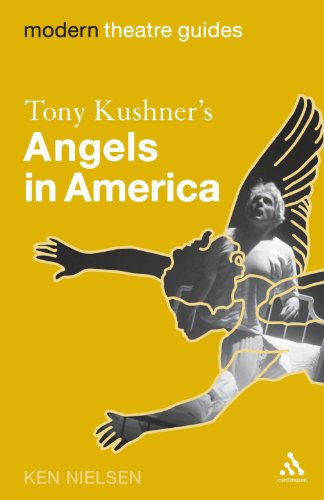 angels in america essay Angels in america: a gay fantasia on national themes is a two-part play by  american  by contrast, in an essay titled angles in america, lee siegel wrote  in the new republic, angels in america is a second-rate play written by a.