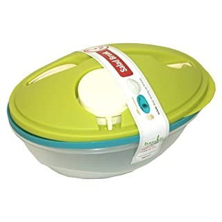 Life Story To-Go Salad Bowl Container w/ Bowl, Dressing Cup, Lid, & Fork, 2 Pack (B00EAR0S88) | Amazon price tracker / tracking, Amazon price history charts, Amazon price watches, Amazon price drop alerts
