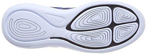 Obsidiana Azul Lunarglide Concordia Azul Azul Mega Hombre 9 Zapatillas Running Tinte de Nike 403 Oscuro para AfBHB