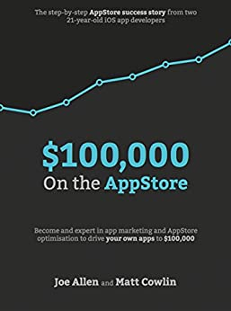 $100,000 on the App Store: We've earned over $100,000 on the AppStore, and we think you can too.