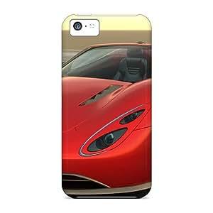 Iphone 5c Case Bumper Tpu Skin Cover For Ronn Motors Scorpion Accessories