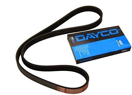 Dayco 5PK1230 Correa Trapecial Poli V