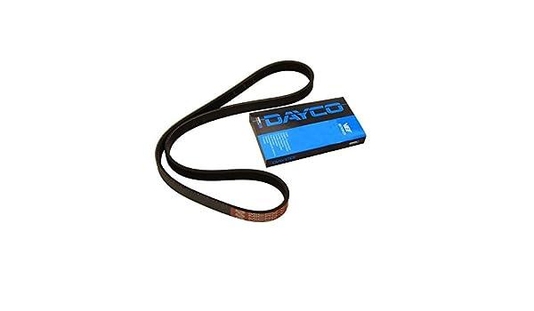 Dayco 5PK880 Poly Rib Belt