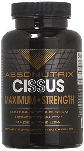 Absonutrix Cissus Quadrangularis Xtreme 1600mg product image