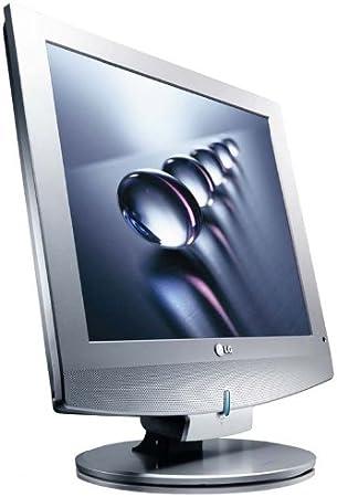 LG 15 LC 1 R - Televisión, Pantalla LCD 15 pulgadas: Amazon.es: Electrónica