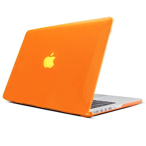 Case for MacBook Retina 15 inch, LynneTech Rubberized Matte