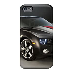 JohnPrimeauMaurice Apple Iphone 6s Plus Great Cell-phone Hard Cover Allow Personal Design Lifelike Chevrolet Camaro Rs 45th Anniversary Pattern [rQT4006CNEc]