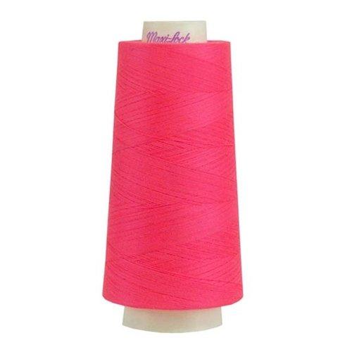 A&E Maxi Lock Thread 3000yd Neon Pink