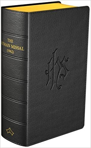 3ee5799dab5 The Roman Missal