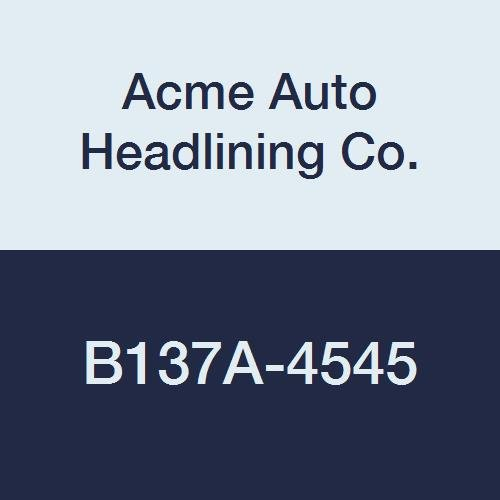 ACME Auto Headlining Co. (B137A-4545) GM Maroon Convertib...