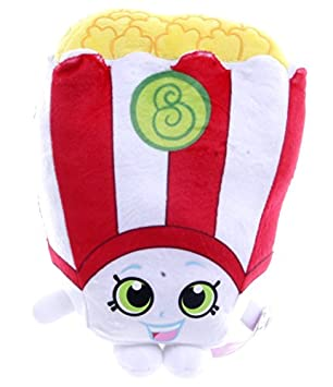 Great Brand New Shopkins Poppy Corn Popcorn 10u0026quot; ...