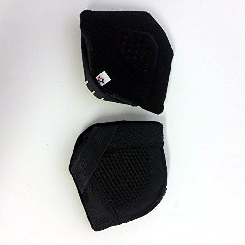 Giro Nine/Era/Nine Jr Helmet Ear Pad Kit (S)