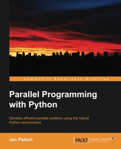 Parallel Programming with Python by Packt Publishing - ebooks Account