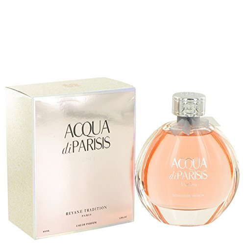 - Acqua Di Parisis Venizia By Reyane Tradition 3.3 oz Eau De Parfum Spray for Women