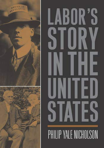 Labor's Story in the United States (Current Economic Crisis In The United States)