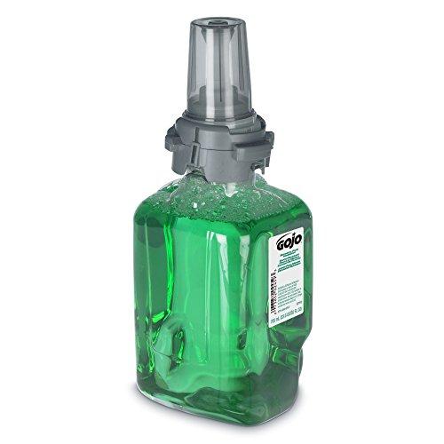 Gojo ADX-7 Dispenser Refill Botanical Foam Soap