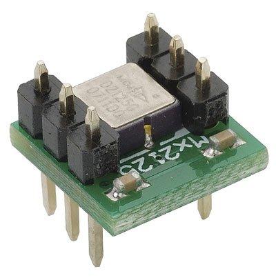 (Parallax 28017 Dual-Axis Accelerometer, Memsic 2125, 0.42