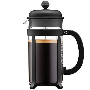 8 Tasses Noir À 1908 01 0 Piston Cafetière Bodum L Java 1 jUVzMGLqSp