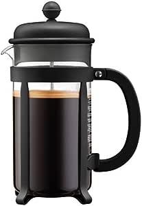 Bodum Australia Pty Coffee Maker Java French Press, Black, 1908-01