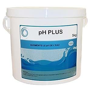 PH plus en polvo