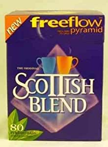 Scottish Blend Tea (80 Tea Bags)