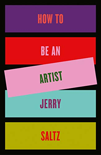 Book Cover: How to Be an Artist