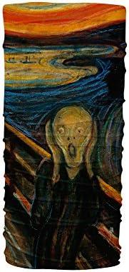 Pa/ñuelo Braga Multifunci/ón Scream