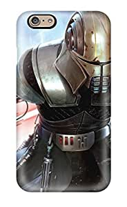 YY-ONE For Iphone 6, Star Wars The Force Unleashed Pattern