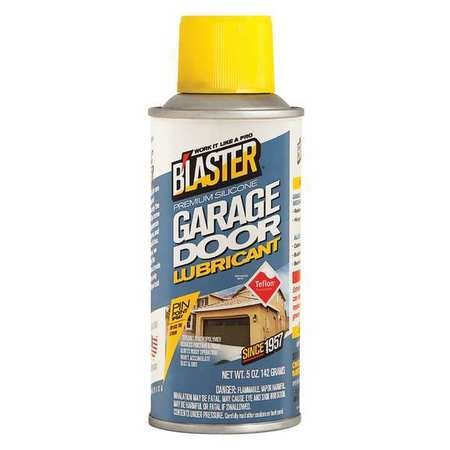 B'laster GDL-TS - Garage Door Lube - 5-Ounces by B'laster