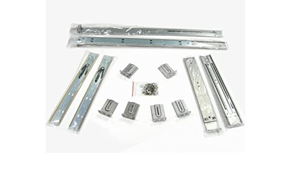 Supermicro 1U SC813m mounting rails-CSE-PT52L OEM parts