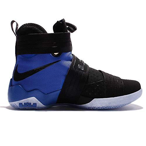 10 black Black Homme Sfg game Royal De basketball Nike Chaussures Sport Lebron Soldier TvSAnqEU