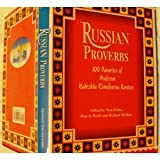 Russian Proverbs : 100 Favorites of Professor Nadezhda Timofeevna Koroton, Koroton, Nadezhda Timofeevna and Politis, Vera, 0966050401