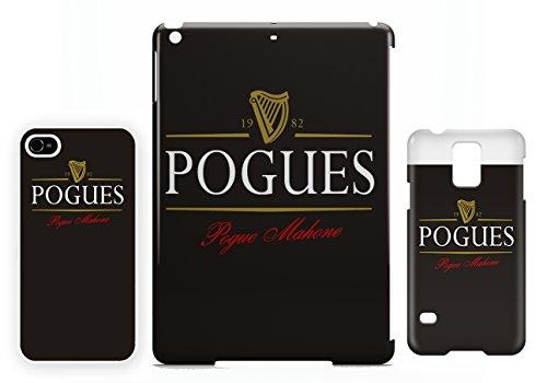 The Pogues G Logo iPhone 7+ PLUS cellulaire cas coque de téléphone cas, couverture de téléphone portable